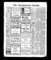 Georgetown Herald (Georgetown, ON), August 3, 1921