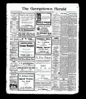 Georgetown Herald (Georgetown, ON), August 10, 1921