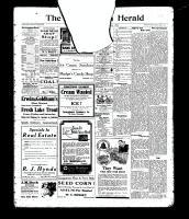 Georgetown Herald (Georgetown, ON), May 31, 1922