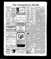 Georgetown Herald (Georgetown, ON), June 14, 1922
