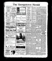 Georgetown Herald (Georgetown, ON), June 21, 1922