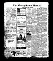 Georgetown Herald (Georgetown, ON), July 5, 1922