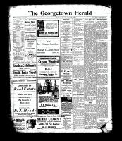 Georgetown Herald (Georgetown, ON), July 12, 1922