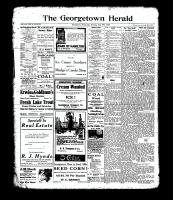 Georgetown Herald (Georgetown, ON), July 19, 1922