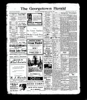 Georgetown Herald (Georgetown, ON), July 26, 1922
