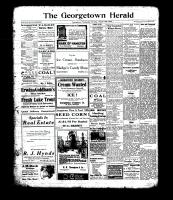 Georgetown Herald (Georgetown, ON), August 16, 1922