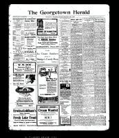 Georgetown Herald (Georgetown, ON), September 13, 1922