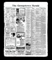 Georgetown Herald (Georgetown, ON), September 20, 1922