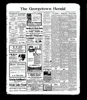 Georgetown Herald (Georgetown, ON), September 27, 1922