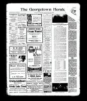 Georgetown Herald (Georgetown, ON), October 4, 1922