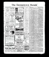 Georgetown Herald (Georgetown, ON), October 18, 1922