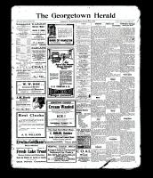 Georgetown Herald (Georgetown, ON), October 25, 1922
