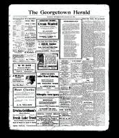 Georgetown Herald (Georgetown, ON), November 8, 1922