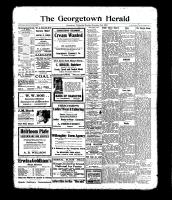 Georgetown Herald (Georgetown, ON), November 15, 1922