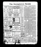 Georgetown Herald (Georgetown, ON), November 22, 1922