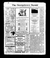 Georgetown Herald (Georgetown, ON), December 6, 1922