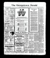 Georgetown Herald (Georgetown, ON), December 20, 1922