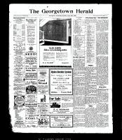 Georgetown Herald (Georgetown, ON), April 18, 1923