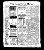 Georgetown Herald (Georgetown, ON), May 9, 1923