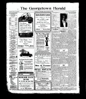 Georgetown Herald (Georgetown, ON), May 16, 1923
