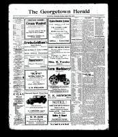 Georgetown Herald (Georgetown, ON), August 22, 1923