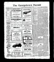 Georgetown Herald (Georgetown, ON), September 5, 1923