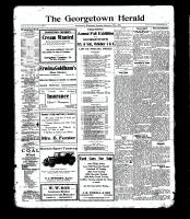 Georgetown Herald (Georgetown, ON), September 12, 1923