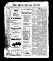 Georgetown Herald (Georgetown, ON), October 3, 1923
