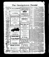 Georgetown Herald (Georgetown, ON), November 14, 1923