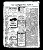 Georgetown Herald (Georgetown, ON), November 21, 1923