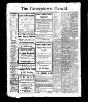 Georgetown Herald (Georgetown, ON)26 Dec 1923