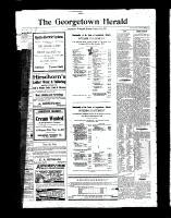 Georgetown Herald (Georgetown, ON), January 2, 1924