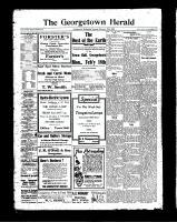 Georgetown Herald (Georgetown, ON)13 Feb 1924