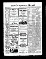 Georgetown Herald (Georgetown, ON)27 Feb 1924