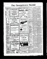 Georgetown Herald (Georgetown, ON)5 Mar 1924