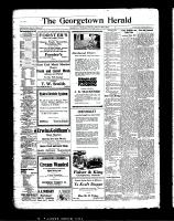 Georgetown Herald (Georgetown, ON), March 26, 1924