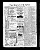 Georgetown Herald (Georgetown, ON), April 2, 1924