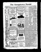 Georgetown Herald (Georgetown, ON), April 9, 1924