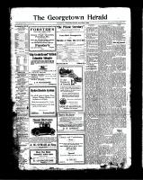 Georgetown Herald (Georgetown, ON)30 Apr 1924
