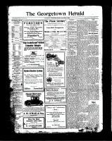 Georgetown Herald (Georgetown, ON), April 30, 1924