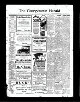 Georgetown Herald (Georgetown, ON), July 16, 1924