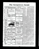 Georgetown Herald (Georgetown, ON), July 30, 1924