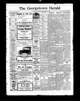 Georgetown Herald (Georgetown, ON), October 1, 1924