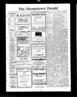 Georgetown Herald (Georgetown, ON), January 28, 1925