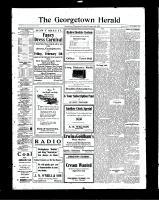 Georgetown Herald (Georgetown, ON), February 4, 1925