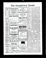 Georgetown Herald (Georgetown, ON), February 11, 1925