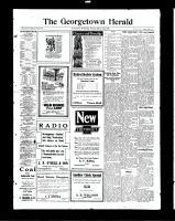 Georgetown Herald (Georgetown, ON), March 11, 1925