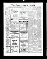 Georgetown Herald (Georgetown, ON), April 15, 1925