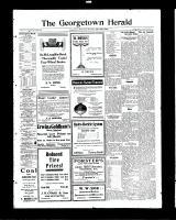 Georgetown Herald (Georgetown, ON), April 22, 1925