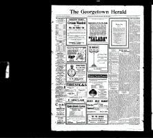 Georgetown Herald (Georgetown, ON), May 6, 1925